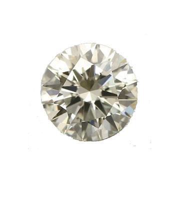 Q R round diamond